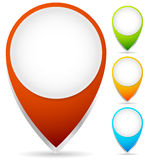 Marcador del mapa, mapa Pin Graphics libre illustration