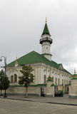 Marcani Mosque, Kazan Stock Images