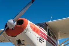 Marcapasos del gaitero PA-20 Imagen de archivo libre de regalías