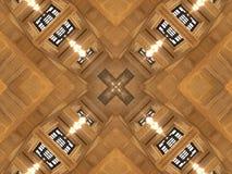 Marcas X el punto Fotografía de archivo