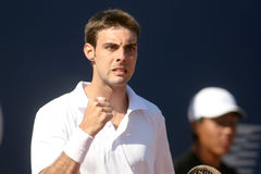 Marcel Granollers Royalty Free Stock Photos