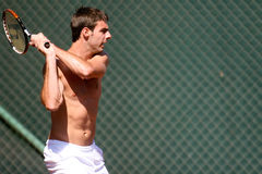 Marcel Granollers Stock Photography