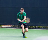 Marcel Granollers royalty free stock image