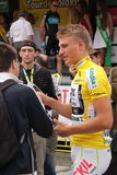 Marcel Kittel Photo stock