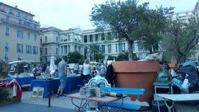 Marché de Vieux Nice Photo stock