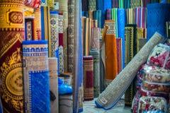 Marché à Agadir, Maroc image stock