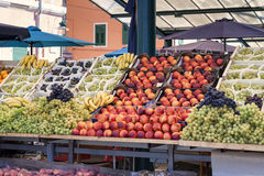 marché Image stock