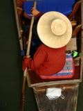 marché de flottement Photo stock