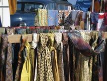 Marché de vintage Images stock
