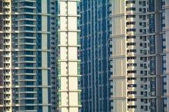Marché immobilier, immobiliers Image libre de droits