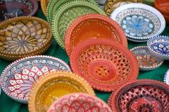 marché oriental Photo libre de droits