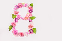 March 8 - International Women S Day Royalty Free Stock Images