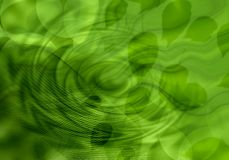 March green texture stock image