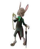 March hare 2 Royalty Free Stock Photos
