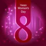 8 March, International Women`s Day,. 8 March, International Women`s Day eps 10. Easy to edit, vector illustration vector illustration