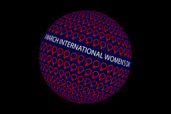 8 March International Women`s Day. Womens day, 8 March International Women`s Day Royalty Free Stock Photography