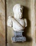 Plato statue Stock Images