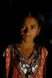 Indian Teenage Girl Stock Image