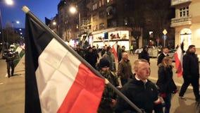 Marcha de la procesión de Lukovmarch metrajes
