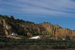 Marchal, Granada, Spain Stock Photography