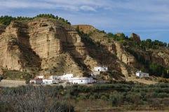 Marchal, Granada, Spain Royalty Free Stock Photo