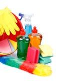 Marchandises de produit domestique image stock