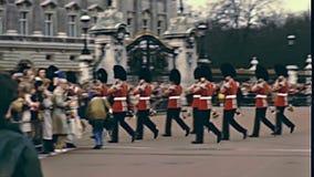 Marchando la ceremonia del color metrajes