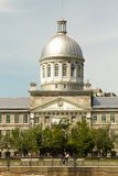 Marche bonsecours Stock Image