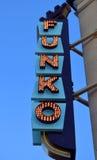 Marchese del deposito di Funko Fotografie Stock Libere da Diritti