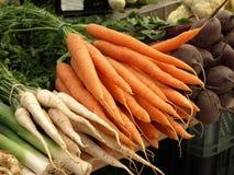 marchewek warzywa Obraz Stock