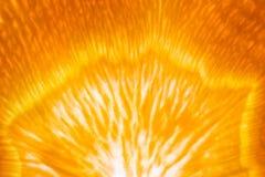 Marchewka plasterki jako tło tekstura Zdjęcie Royalty Free