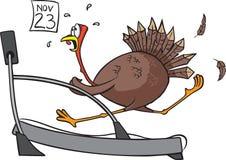 Marchez le moulin Turquie Image libre de droits