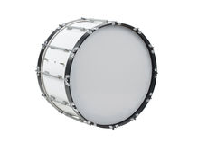 Marching drum Stock Photography