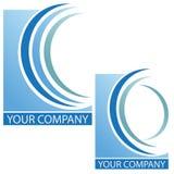 Marchio di affari dell'azienda Immagini Stock Libere da Diritti
