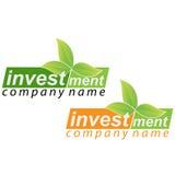 Marchio di affari dell'azienda - investimento Immagine Stock Libera da Diritti
