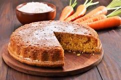 Marchwiany tort Fotografia Stock