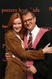 Marcia Cross Stock Foto's