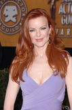 Marcia Cross Photographie stock libre de droits