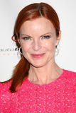 Marcia Cross Immagini Stock