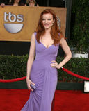 Marcia Cross Stock Afbeelding