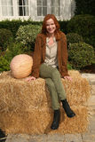 Marcia Cross Royaltyfria Bilder