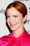 Marcia Cross Royaltyfri Foto