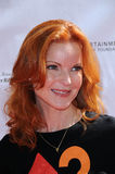 Marcia Cross Royaltyfri Bild