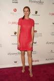 Marcia Cross, colore rosa Fotografia Stock Libera da Diritti