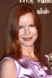 Marcia Cross, Pink Stock Photography