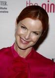 Marcia kors royaltyfria foton
