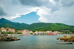 Marciana Marina Stock Photos