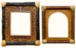 marco foto de archivo