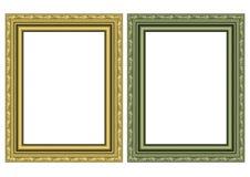 marco Imagen de archivo