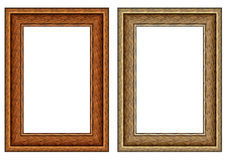 marco Fotografía de archivo